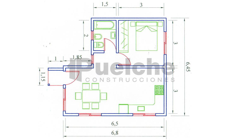 plano_1_dormitorios